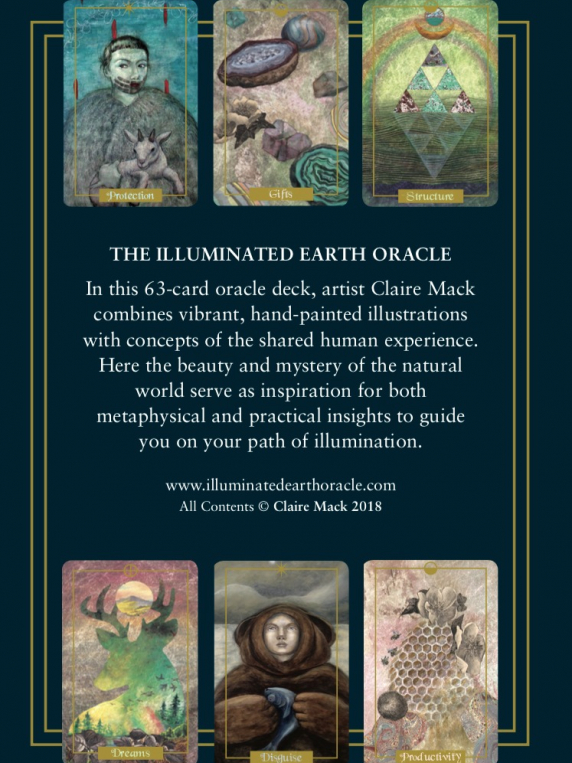 oracle card deck