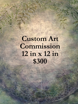Custom Art Commission